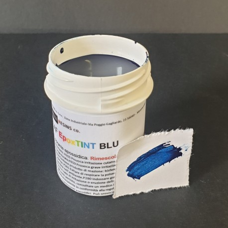 E_CAF EPOXTINT BLU