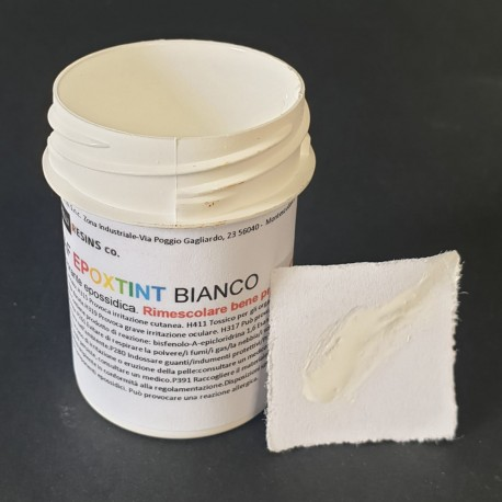 E_CAF EPOXTINT BIANCO